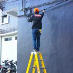 نردبان های صنعتی