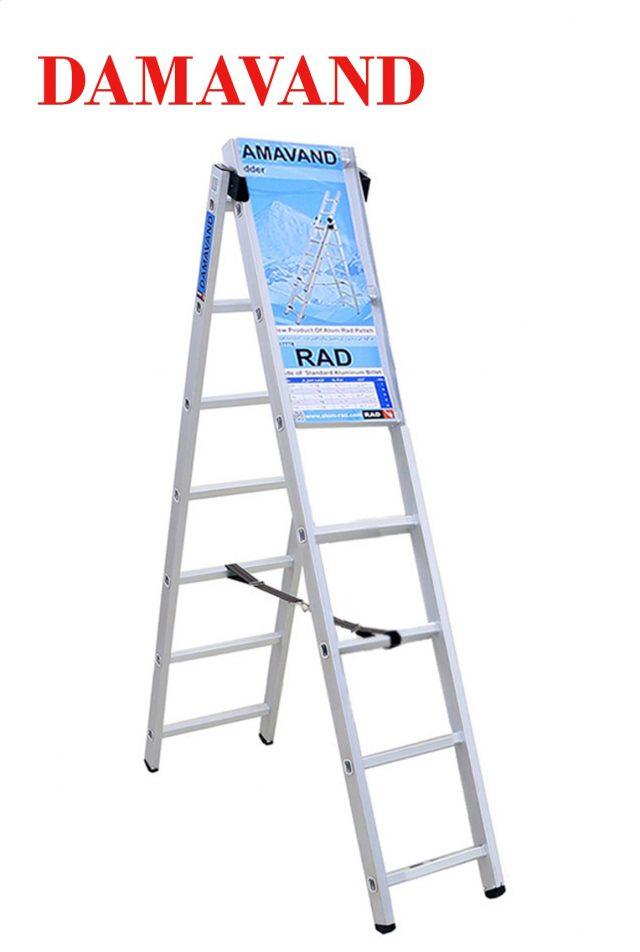 نردبان دماوند